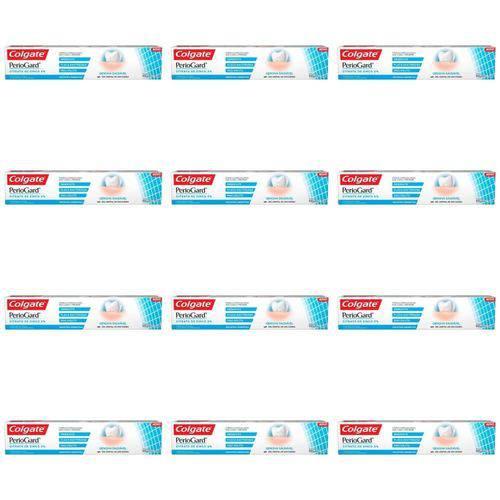Colgate Periogard Creme Dental 90g (kit C/12)