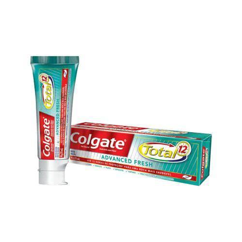 Colgate Total12 Advanced Fresh Creme Dental 90g
