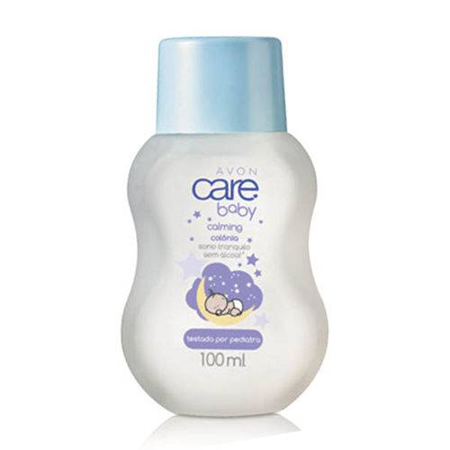 Colónia Avon Care Baby Calming - 100ml