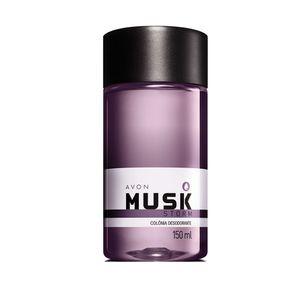 Colônia Desodorante Musk Storm 150ml