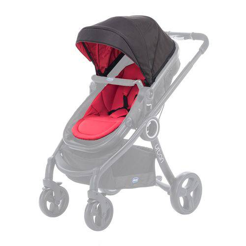 Color Pack Urban Red Passion - Chicco