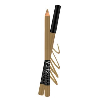 Color Show Maybelline - Lápis para Olhos Dourado