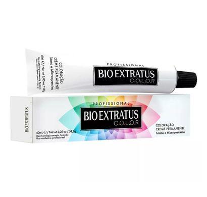Coloração Bio Extratus Color 0.1 Cinza 60g - Bio Extratus