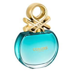 Colors Blue Benetton - Perfume Feminino - Eau de Toilette 50ml