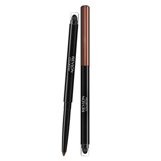 Colorstay Eyeliner 16hrs Revlon - Delineador Black Brown
