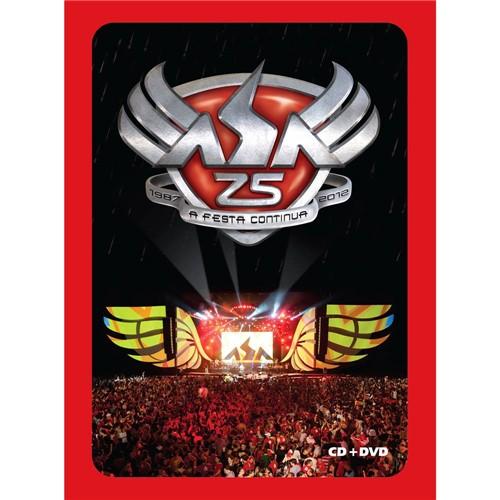 Combo Asa de Águia: 25 Anos (DVD+CD)