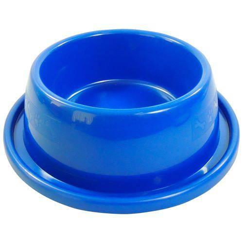 Comedouro Plástico Furacão Pet Anti-Formiga Nº 3 - 1000 Ml