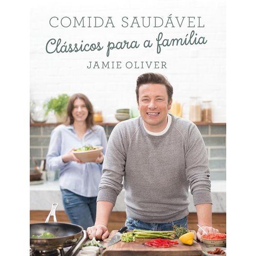 Comida Saudavel - Classicos para a Familia - Globo