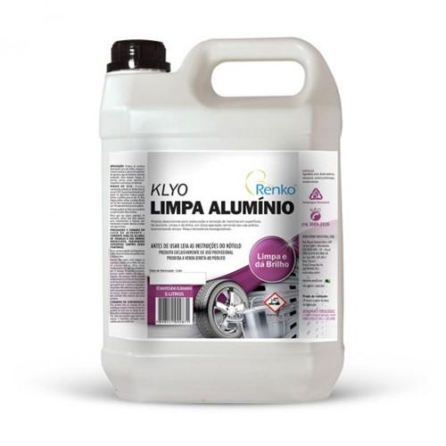 Como Limpar Janela de Aluminio