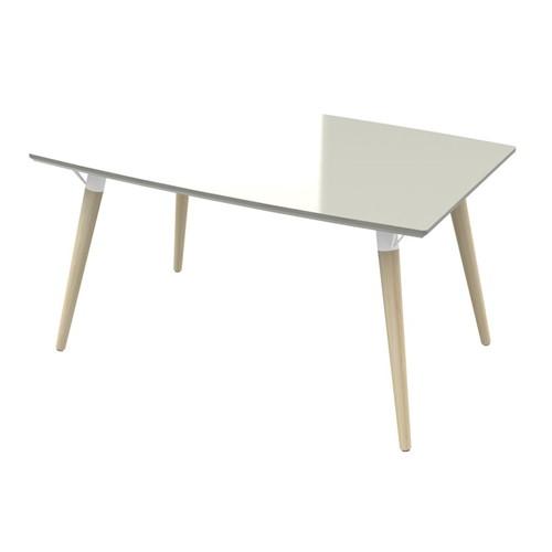 Cômoda Adhara Branca - Wood Prime PL 14205 1.40 X 0.90