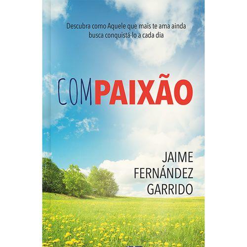 Compaixão - Jaime Fernandez Garrido