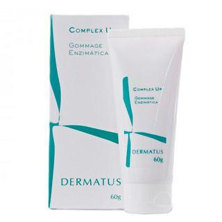 Complex Up Gommage Enzimática Dermatus - Limpador Facial 60g