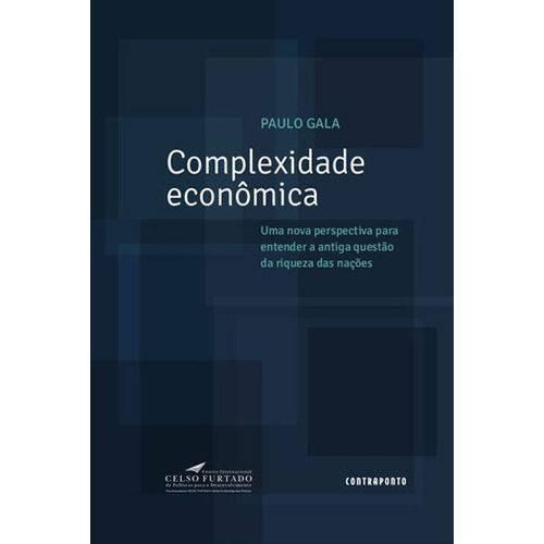 Complexidade Economica