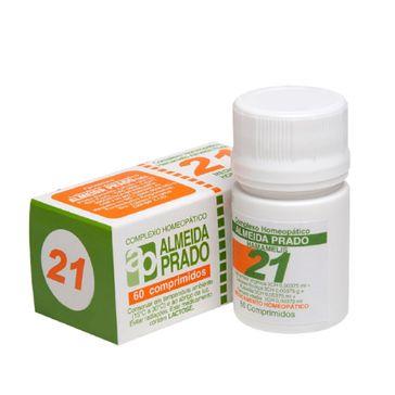 Complexo 21 com 60 Comprimidos
