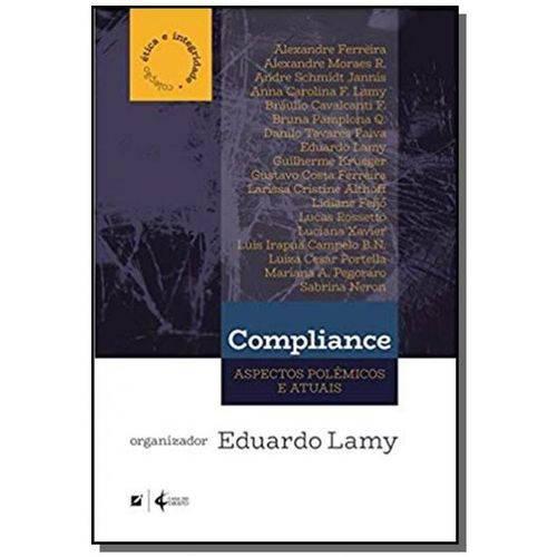 Compliance: Aspectos Polemicos e Atuais
