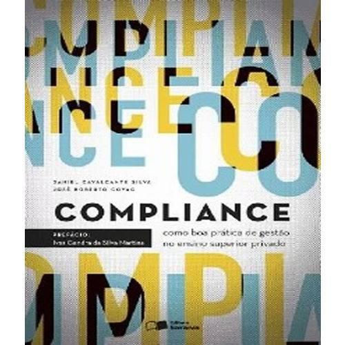 Compliance Como Boa Pratica de Gestao no Ensino Superior Privado