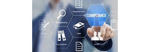 Compliance e Gestão de Riscos | UNIDERP | EAD - 10 MESES Inscrição