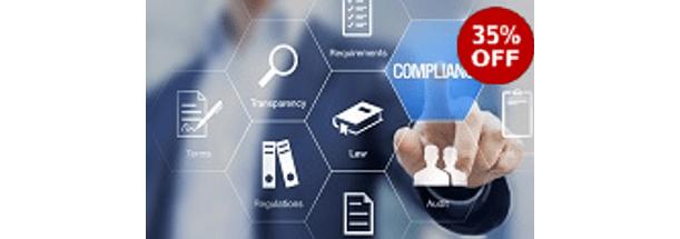 Compliance e Gestão de Riscos | UNOPAR | EAD - 6 MESES Inscrição