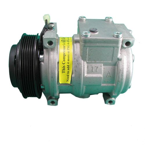 Compressor 6PK Mercedes Sprinter