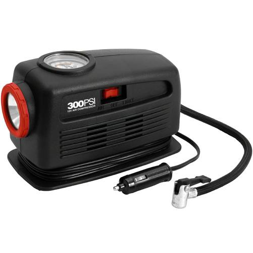 Compressor Air Plus com Lanterna 12V - Schulz