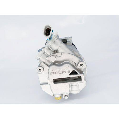 Compressor Ar Condicionado Delphi Original Celta/Prisma 1.4