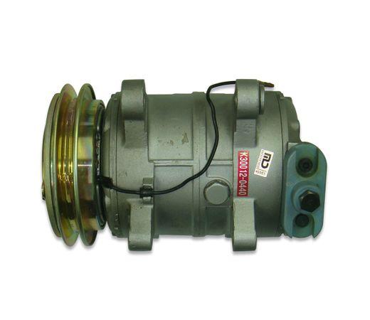 Compressor Ar Condicionado Kia Besta Hurricane Magma 1993 a 1998