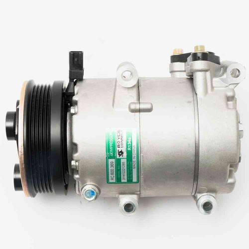 Compressor Ford Focus 2.0 SyGMa 2009 em Diante