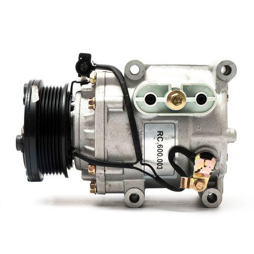 Compressor Ford Focus 1.8 2.0 Até 2006 Motor Zetec