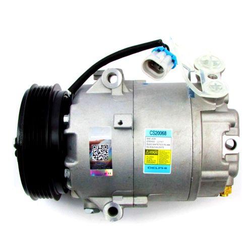 Compressor GM Celta 2006 em Diante Prisma 2006 a 2011
