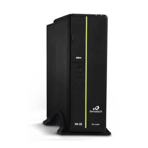 Computador Rs-2000 Bematech I3 3.6ghz 4gb Ram Hd 500 Gb Windows Posready 7
