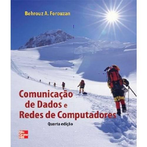 Comunicacao de Dados e Redes de Computadores - 04 Ed