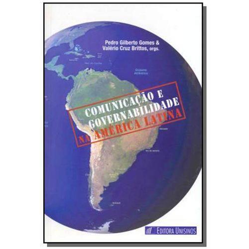 Comunicacao e Governabilidade na America Latina