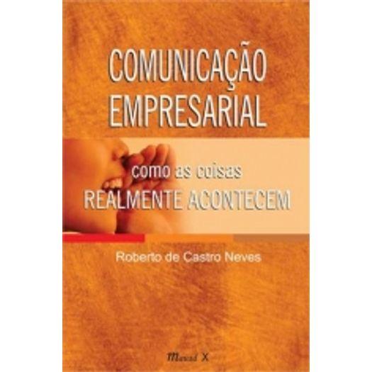 Comunicacao Empresarial - Mauad
