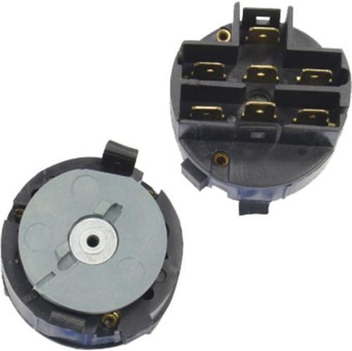Comutador de Ignição Tem Elb Fior com Disco - Un60999 Fiorino /uno /elba /