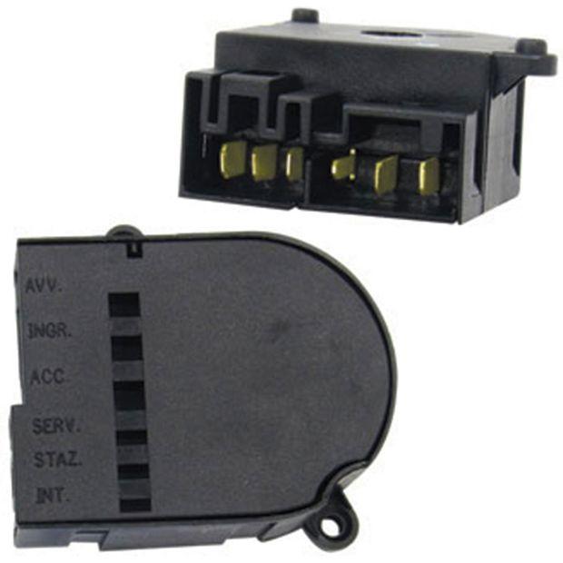 Comutador de Ignição Tipo - Un70064