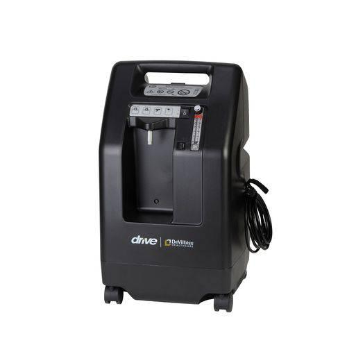 Concentrador de Oxigênio 5 Litros - Devilbiss-110V
