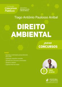 Concursos Públicos - Direito Ambiental (2019)