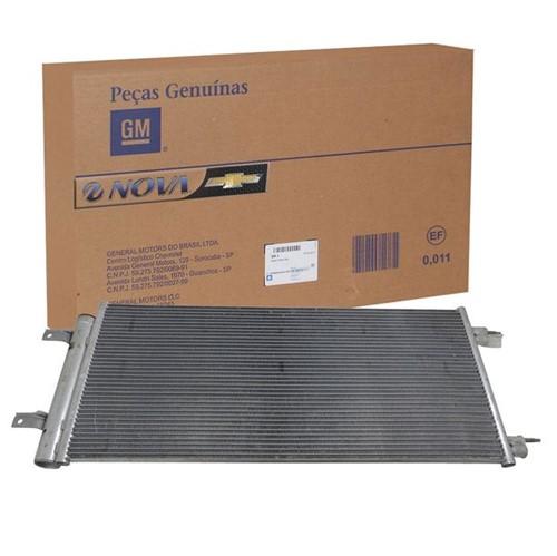 Condensador do Ar Condicionado 1.4 Turbo 39011385 Cruze
