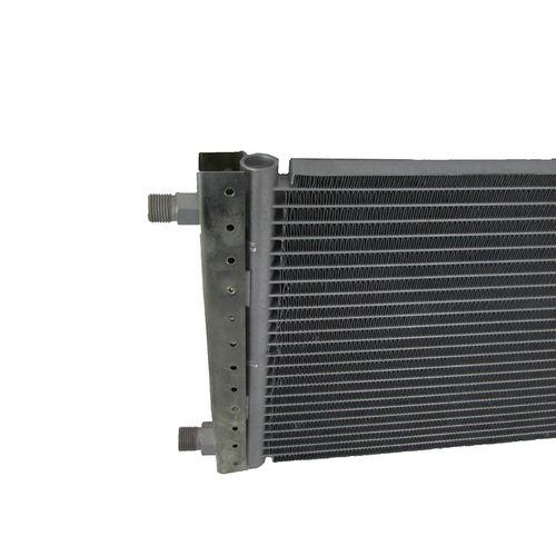 Condensador Universal 10X26 Fluxo Paralelo