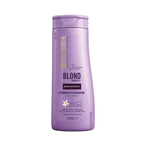 Condicionador Bio Extratus Blond