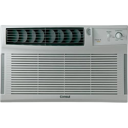 Condicionador de Ar Parede CCI18DB 18.000 BTUs Frio Mecânico 220V - Consul