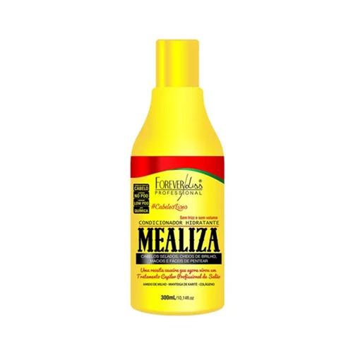Condicionador Forever Liss Maisena Mealiza 300ml