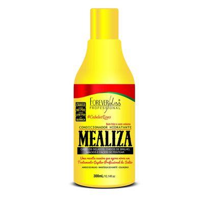 Condicionador Hidratante MeAliza 300ml - Forever Liss