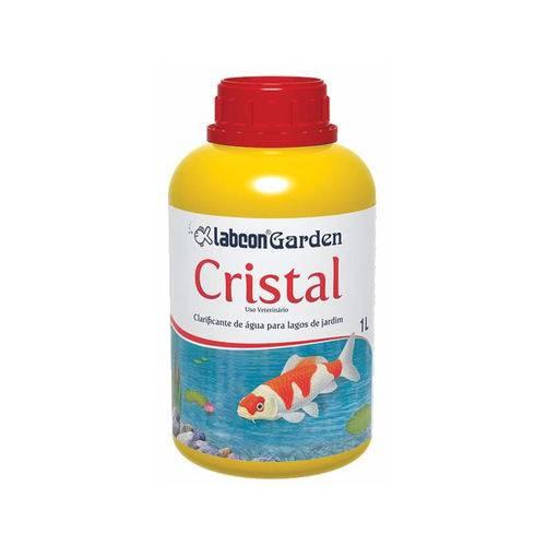 Condicionador Labcon Garden Cristal 1l