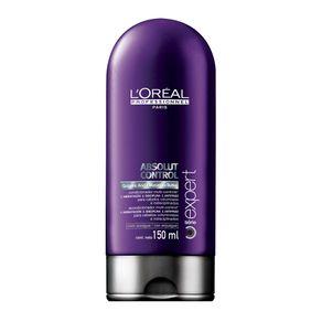 Condicionador L'Oréal Professionnel Absolut Control 150ml