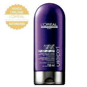 Condicionador L'Oréal Professionnel Expert Absolut Control 150ml