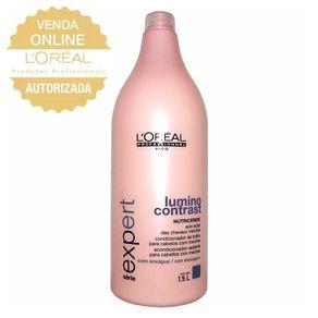 Condicionador L'Oréal Professionnel Expert Lumino Contrast 1500ml