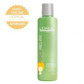 Condicionador L'Oréal Professionnel Force Relax Care Nutri-Control 300ml