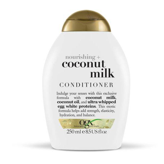 Condicionador Ogx Coconut Milk 250ml
