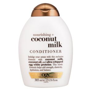 Condicionador OGX Coconut Milk Nutritivo 385ml